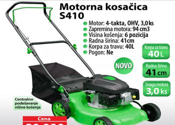 kosacica 410