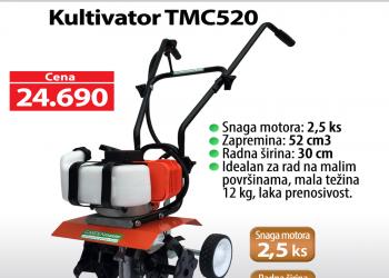 kultivator 520