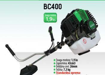 trimerBC400