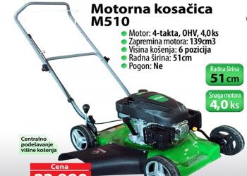kosacica 510